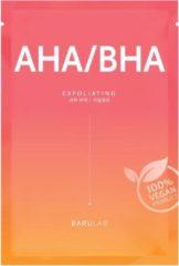 Barulab The Clean Vegan AHA/BHA Mask 11 g - 1 stuk