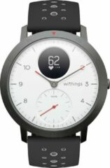 Withings Steel HR Sport - Hybride Smartwatch - 40 mm - wit