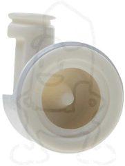 Braun Adapter (von Pumpe) für Zahnbürsten 67040098