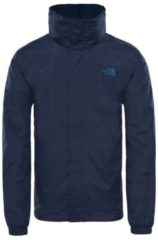 The North Face Resolve 2 Jacket Men Herren Hardshelljacke Größe M urban navy/urban navy
