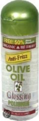Ors Organic Root Stimulator Hair Repair Polish