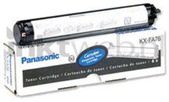 PANASONIC KX-FA76X KX-FL501 FLM551 FLB751 tonercartridge zwart standard capacity 2.000 pagina s 1-pack