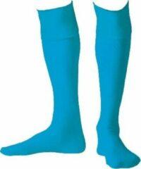 Piri Sport Hockeysokken Fluor Junior Turquoise Maat 28/30