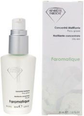 Henriëtte Faroche - Serum Faromatique concentraat Matifiante - 11515 - 30 ml