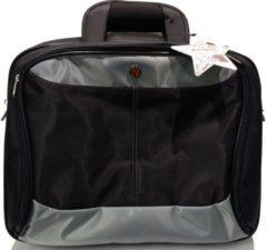 "Zilveren Targus X-mas Bundle: 15.4"" Notebook Case + Webcam"