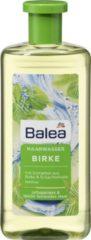 Balea Haarlotion berk - met extracten van berk en paardenstaart (500 ml)