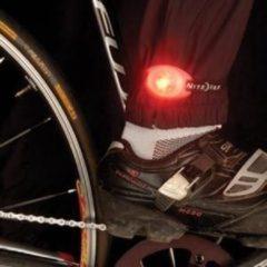 Nite Ize RideLit LED rood licht RLT-07-10 Fietslicht Fietslamp