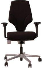 Bureaustoel Giroflex 64-8778 XXL Frame Aluminium Kleur Zwart