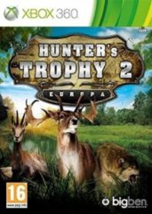 Bigben Interactive Hunters Trophy 2 Xbox 360