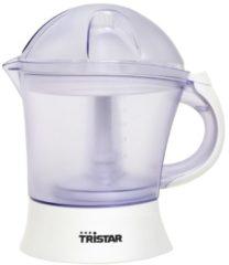Tristar Zitruspresse CP-2263 Transparent/Weiss
