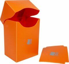 ADC Blackfire Entertainment GmbH Blackfire Deck Holder Vertical 80+ Orange