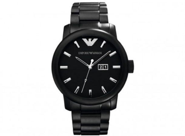 Afbeelding van Emporio Armani Armani AR0346 Heren Horloge