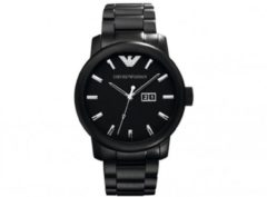 Emporio Armani Armani AR0346 Heren Horloge