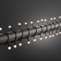 Konstsmide 3695-107 Motief lichtketting Energielabel: A (A++ - E) Warm-wit Verlichte lengte: 6.32 m