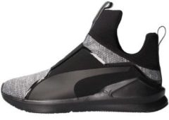 Puma Turnschuhe 190349-01 Sneaker Damen grau