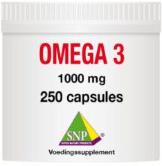 Snp Omega 3 1000 Mg (250ca)