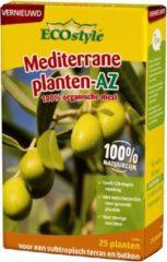 ECOSTYLE MEDITERRANE PLANTEN-AZ 800 GRAM PLANTENVOEDING