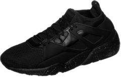 Puma BLAZE OF GLORY SOCK SNEAKER Damen schwarz