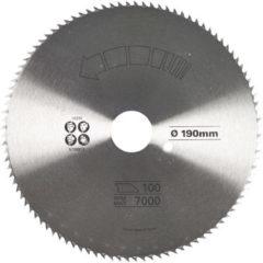 Stanley czb 190 x 30mm cv 100t