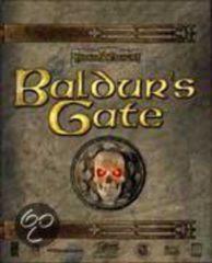 Avalon Hill Baldur's Gate 2 - Shadows Of Amn