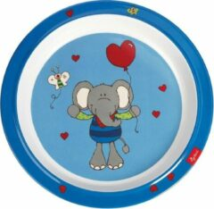 Sigikid Speelgoed | Plush - Melamine Plate. Lolo Lombardo