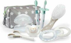 NUK baby set voor pasgeborenen - Beige/Wit