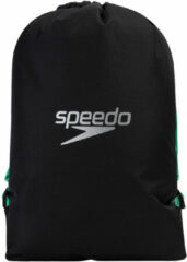 Speedo Zwembadtas 15 Liter Polyester Zwart