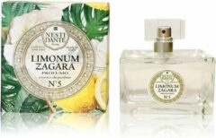 Nesti Dante Limonum Zagara eau de parfum 100ml