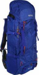 Regatta Backpack Blackfell 70 Liter Polyester Donkerblauw