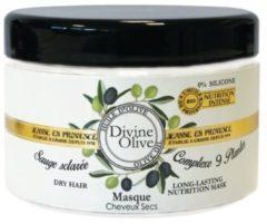 """Jeanne en Provence Haarmaske """"Divine Olive"""""""