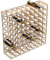 RTA Traditionelles Weinregal 72 Flaschen