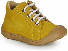 Oranje Hoge Sneakers GBB FREDDO