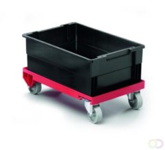 Durable STOCK TROLLEY