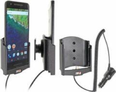 Brodit houder - Huawei Nexus 6P Actieve houder met 12/24V lader