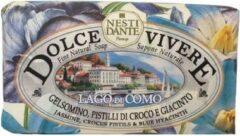 MULTI BUNDEL 5 Nesti Dante Dolce Vivere Lago Di Como Soap 250g