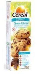 Tonacci aristide farmaceutici Cereal biscotti gocce cioccolato 150 g