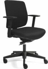 Zwarte JOB ergo bureaustoel A300