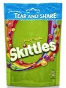 Skittles Crazy Sours (174g)