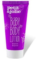 Petit & Jolie Baby Bodylotion Mini (50ml)