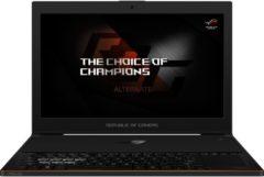 Notebook ROG Zephyrus GX501VS-GZ034T Asus Schwarz