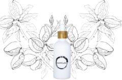 SustOILable Amandelolie - glazen pipet flesje 50ml (navulbaar en plasticvrij verpakt)
