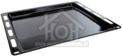 Grijze Bosch Bakplaat Geemailleerd 440x370mm HE301E1S03, HB301W0S04 00666902