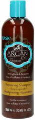 Hask Argan Oil Repair Shampoo (355ml)