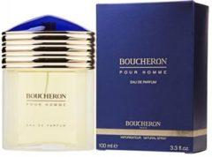 Pour homme Boucheron - 100 ml - Eau de parfum
