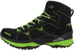 Lowa Outdoor Schuhe Ferrox GTX MID All Terrain Lowa schwarz