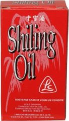 The Oriental Selection Shiling Oil - 28 ml - massage oil