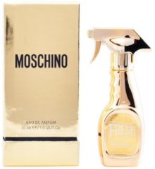 Damesparfum Fresh Couture Gold Moschino EDP 50 ml