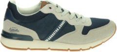 Gaastra Rowley heren sneaker - Blauw - Maat 40