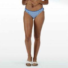 Regatta - Women's Aceana Bikini Briefs - badmode - Vrouwen - Maat 38 - Blauw