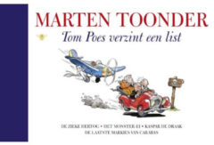 Ons Magazijn Alle verhalen van Olivier B. Bommel en Tom Poes 3 - Tom Poes verzint een list